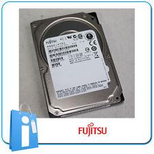 """Disco duro HD 2.5"""" SAS Fujitsu MBB2147RC 146Gb 10K"""