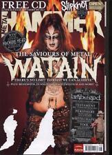 METAL HAMMER MAGAZINE - Summer 2012