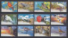 Britisches Territorium im Indischen Ozean - Michel-Nr. 340-351 postfrisch/**