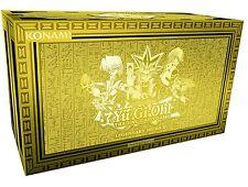 YUGIOH KING OF GAMES YUGI'S LEGENDARY DECKS 2 2nd II GOD Foils