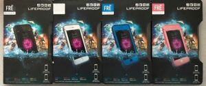 New Original Lifeproof FRE Waterproof Case for Apple iPhone 6 Plus & 6s Plus -!