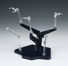 Tamashii Stage Act Trident Plus (Dark Blue) Stand Humanoid IN STOCK USA SELLER