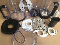 RUSSELL HOBBS FOOD PROCESSOR SPARE PARTS, 19006, 19005