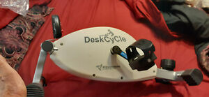 Deskcycle 3D Innovations, Stationary Exerciser, Under Desk, Real Deal-No Toy!!!