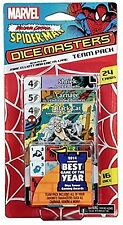 Marvel Dice Masters - Spider-man Maximum Carnage Team Pack