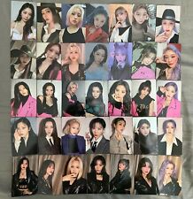 Dreamcatcher Official Photocard Dystopia: Road To Utopia