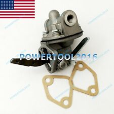Fuel Feed Lift Pump 129301-52020 For Yanmar Industrial 2GM20 3GM30 3GMD 3HM35