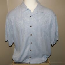 Bermuda Bay Hawaiian Shirt Size XXL