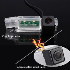 Backup Car Camera for VW Golf 5 V 7 MK7 Vll Passat CC Skoda Scirocco Seat Leon