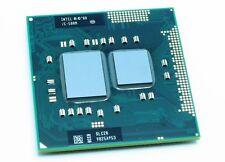 Intel Core i5 per PC portatili i5-580M 2,66 GHz Dual-Core 3 MB processore slc28 988-pin CPU