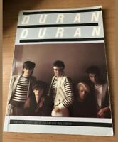 Neil Gaiman DURAN DURAN: The First Four Years of the Fab Five First edition
