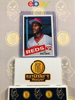 1985 Topps Eric Davis #627 RC Rookie NM/M MINT Baseball Card