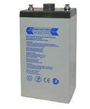 2v 200ah rpower AGM Batteria Piombo Batteria UPS BATTERIA trici ausiliari EMERGENZA BATTERIA PIOMBO