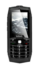 RUGGED STRONGPHONE EVOLVEO Z1, CELLULARE RESISTENTE ED IMPERMEABILE DUAL SIM