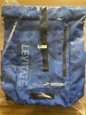 Brooks Timbuk2 Levitate Rolltop Backpack