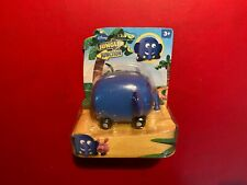DISNEY JUNGLE JUNCTION FAMOSA GIOCATTOLO ELEFANTE (2011) + BOX Modellino NUOVO