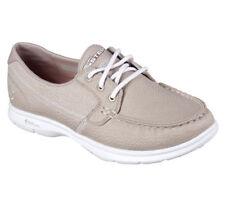 Skechers Flat Boat Shoes for Women