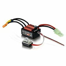 Hobbywing - Quicrun-wp-16bl30 Waterproof Esc (1/18, 1/16 Car)