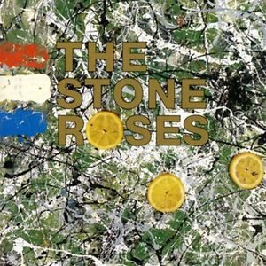 The Stone Roses - Stone Roses [New Vinyl LP] Holland - Import