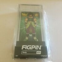 Dragon Ball Super 3-Inch Collectible Enamel FiGPiN - Broly #217