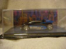 DC Comics Batman Automobile collection #18 The Batman Animated series