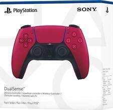 Sony PlayStation 5 DualSense Wireless Controller - Cosmic Red NEU