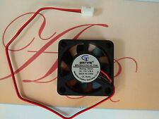 DC Brushless 30MM 30x30x7mm Mini Cooling Fan 3007s 12V 2Pin Cool