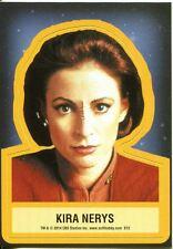 Star Trek Aliens Chase Sticker S12 Kira Nerys