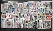 España. Conjunto de 100 sellos nuevos 2º Centenario
