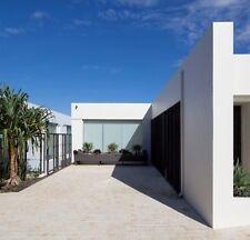 Honey Sand Granite Cobblestone Pavers 100x100mm Premium Quality