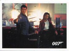 James Bond Archives 2014 Tomorrow Never Dies #53