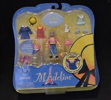 La Petite Madeline  Nona Figure Set 2003 Rare