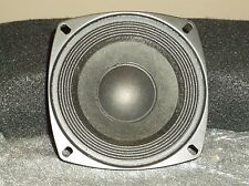PEAVEY SPC38655 4 Inch 8 Ohm Messenger replacement speaker, P/N 33901013