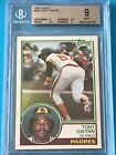 1983 Topps Football Cards 46