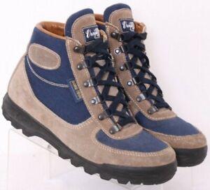 Vasque Womens Gargoyle//Stone Blue Hiking Boots Size 6 US
