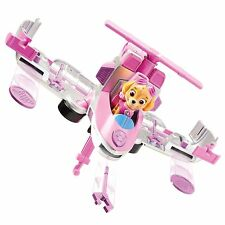 Paw Patrol Mission Paw - Flip and Fly Vehicle Skye