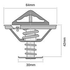 THERMOSTAT FOR HYUNDAI SANTA FE 2.7 V6 GLS 4X4 (2006-2009)