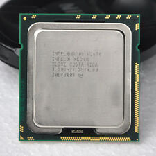 Intel Xeon W3670 SLBVE 3.2 GHz/12M/4.8GT/s Hexa/6-Core LGA 1366 CPU Processor