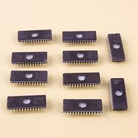 10 x EPROM Integrierter Schaltkreis M2764A2F1 M2764A-2F1 M2764A NMOS 64K CDIP-28
