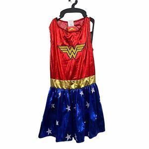 Rubie's Big Dog Wonder Woman Costume for Pets XL
