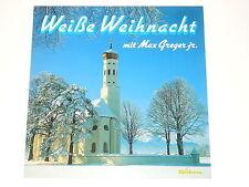 Max Greger Jr. - LP - Weiße Weihnacht - Orchestrola SON 65002