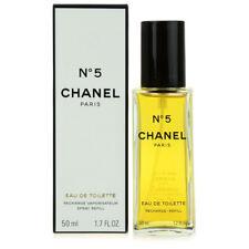 Chanel No.5 1.7oz  Women's Eau de Toilette