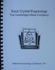 Book: Rock Crystal Engravings