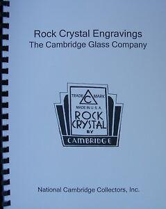Book: Rock Crystal Engravings