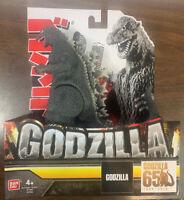 """Godzilla 1954 : 7"""" Godzilla 65th Anniversary Bandai Kaiju Action Figure 2019"""