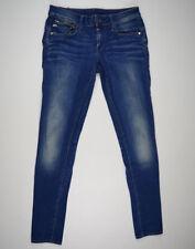 G-Star Raw Jeans 'MIDGE SCULPED L.W. SKINNY WMN' W29 L34 LOOK NEW RRP$289 Womens