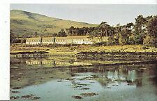 Scotland Postcard - Isle of Mull Hotel - Craignure - Isle of Mull - Argyll DP445