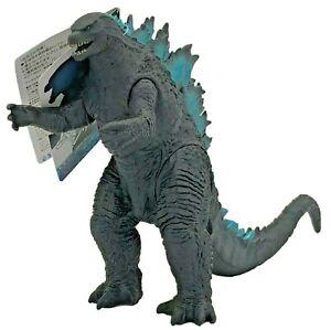 Bandai Movie Monster Series Godzilla 2019 Pvc Figure Statue Doll Toho 65th New