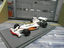 F1 McLaren Ford Cosworth M23 #30 Ickx German GP 1973 2nd Yardley Spark 1:43