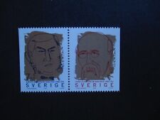 Sweden #2357-58 Mint Never Hinged- (Lc9) Wdwphilatelic